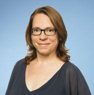 Patricia Hauto