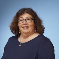 Christine Krahl