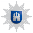 Polizei Hamburg, Logo
