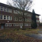 Schulgebaeude Lienaustr. in Farmsen-Berne