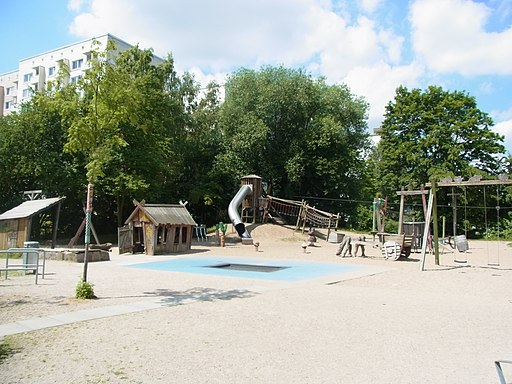 Spielplatz Appelhoff