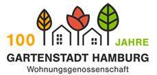 Gartenstadt Hamburg eG, Logo
