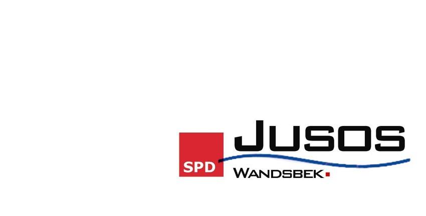 Jusos Wandsbek in der SPD, Logo