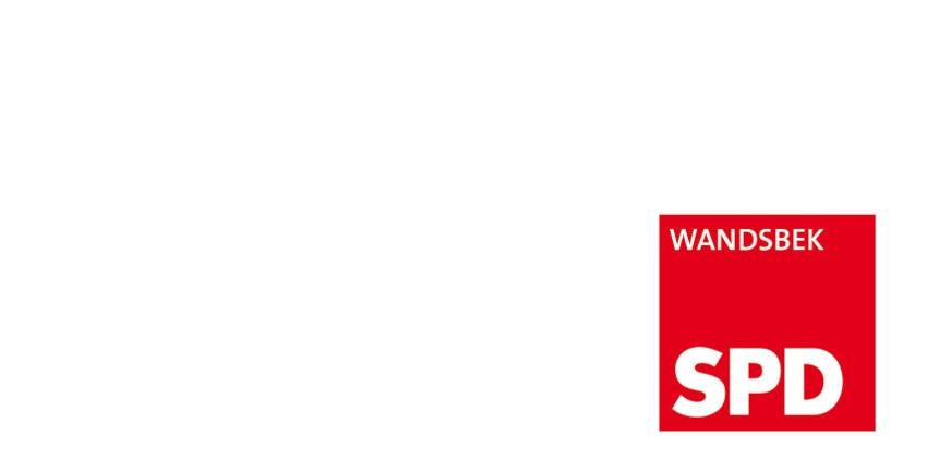 SPD, Kreisverband Wandsbek, Logo