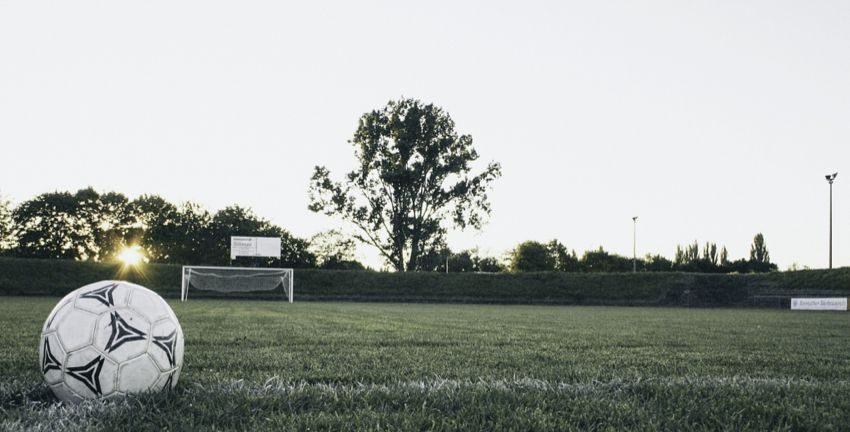 Sportplatz/Fußball