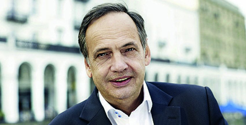Knut Fleckenstein, Foto: Tim Wendrich_[CC BY-SA 3.0, via Wikimedia Commons)