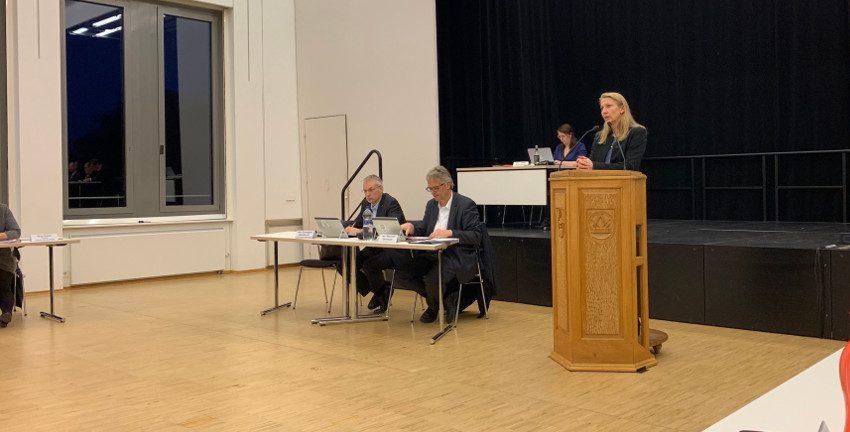 Bezirksversammlung Wandsbek, Frank Schwippert, Thomas Ritzenhoff, Anja Quast