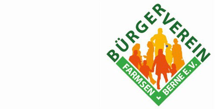 Bürgerverein Farmsen-Berne, Logo