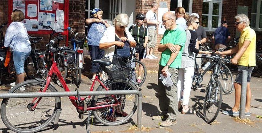 Fahrräder (Quelle: Pochnicht.de)