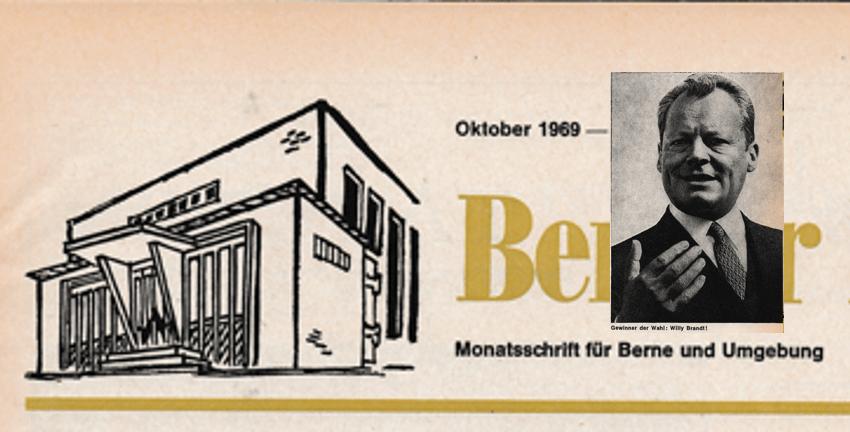 Berner Bote 1969-10