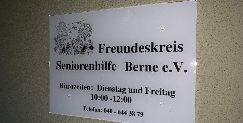 Freundeskreis Seniorenhilfe Berne e.V.