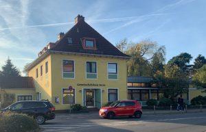 Gemeinschaftshaus Berne