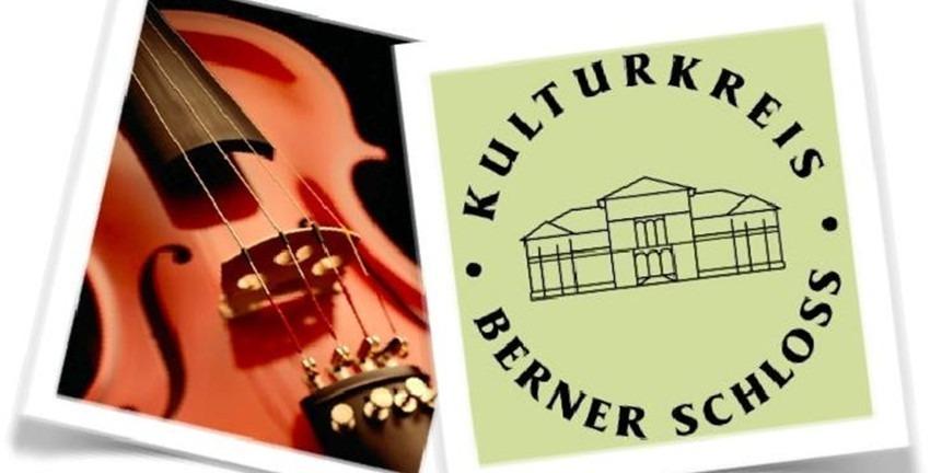 Kulturkreis Berner Schloss, Logo