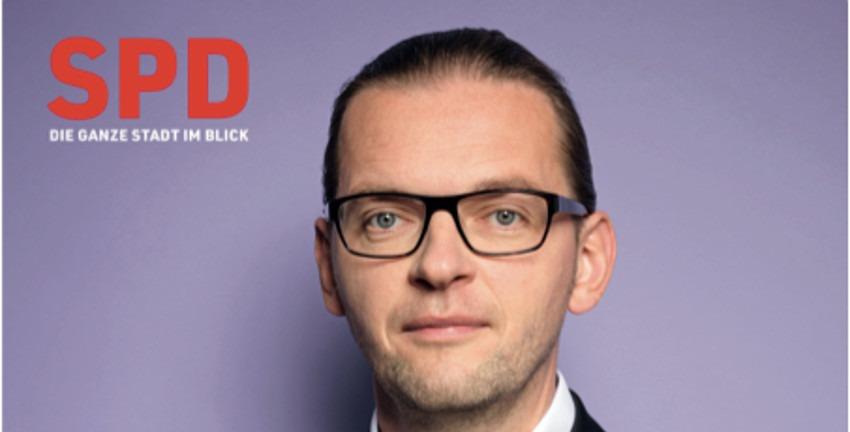 Lars Pochnicht, Foto: SPD