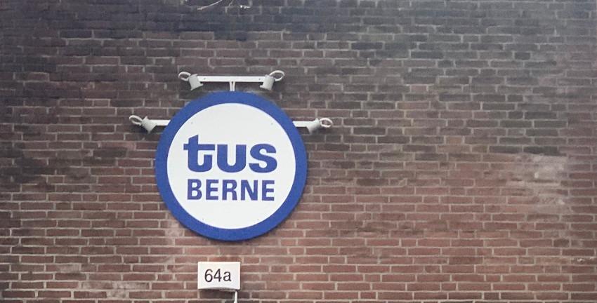 tus Berne, Logo