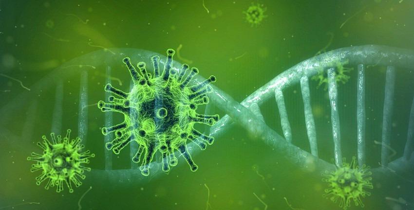 Coronavirus, Bild von Pete Linforth auf Pixabay