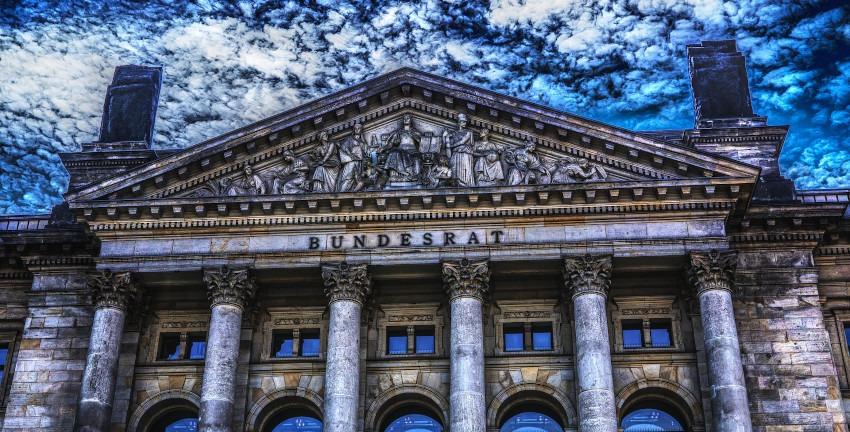Bundesrat (Bild: FelixMittermeier/Pixabay)