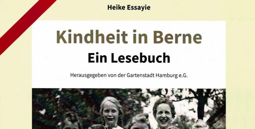 Essayie, Kindheit in Berne