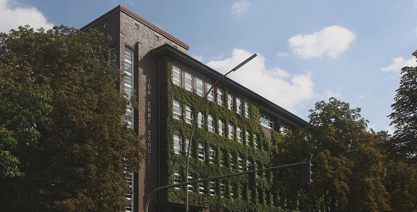 Ida-Ehre-Schule, c)Dirtsc_CC_BY-SA_3.0,commons.wikimedia.org