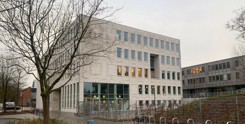 Erich-Kästner-Schule (2021), Foto: Marc Buttler