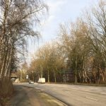 Berner Heerweg, Foto: Lars Pochnicht, 2021