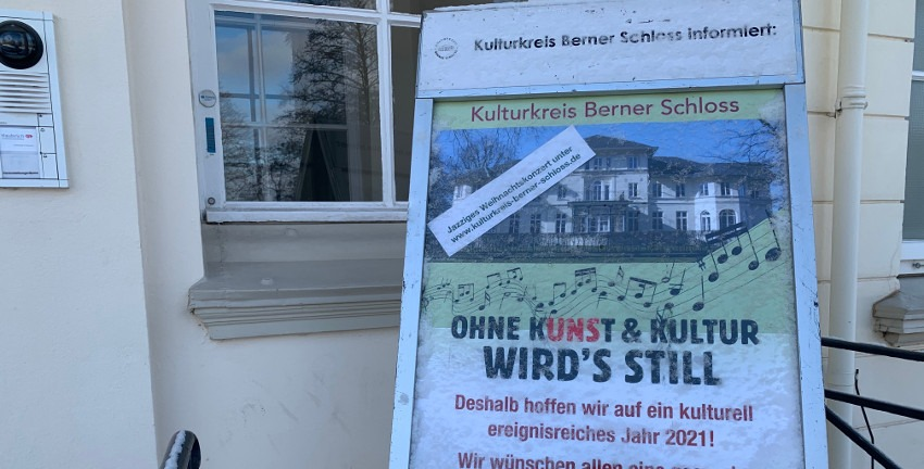 Kulturkreis Berner Schloss