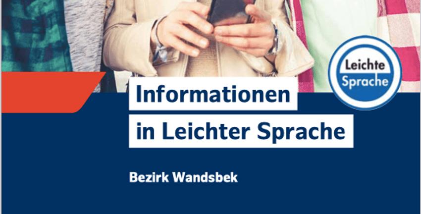 Informationen in leichter Sprache