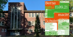 Berne macht Schule