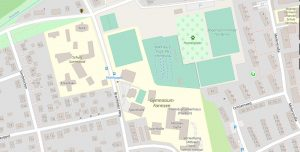 Karte der Schule Surenland (osm.org)